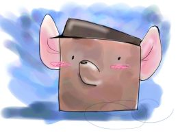 square mouse by Shadowtangent