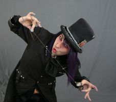 Mad Hatter 7 by MajesticStock