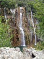 Plitvice lakes 4 by DiLulu