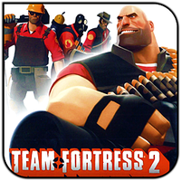 Team Fortress 2 Icon by Alucryd
