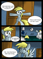 Derpy's Wish: Page 26 by NeonCabaret