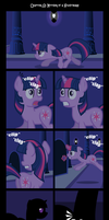 Past Sins: Mother of a Nightmare P6 by SaturnStar14