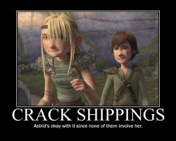 Crack Shippings 2 by Aaiero