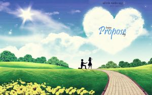 Happy Propose Day by gpsehmbi