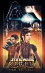 KotOR Poster by LoneWolf117