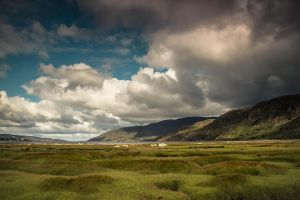 Dundonell by Squirrelondope