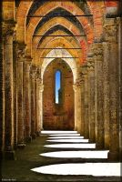 Archi - Arches by Marcello-Paoli