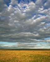 African Sky by Punkystock