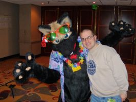FWA '09 - My Favorite Picture by Draygone