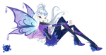 Winx: Bloomix Commission by DragonShinyFlame