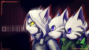 Adres Stages - Wallpaper by Kiaun
