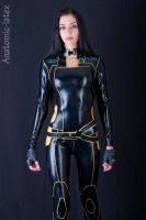 Miranda Lawson by latex-rat