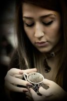 Coffee Fortune by CaGaTaYGENCAY