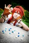Tales of the Abyss: Marbles 2 by LiquidCocaine-Photos