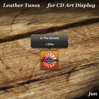 Leather Tunes for CAD by junseba