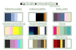 .:.{Palette Adopts -CLOSED-}.:. by Drakyblack