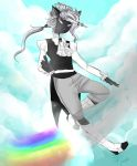 Lord Monochromicorn by Meenat