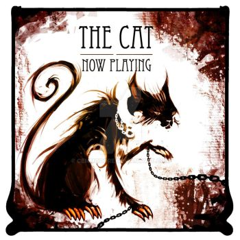 The Cat 3 by cemmodore