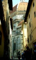 Florence duomo endpoint by joseluisrg