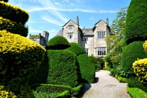 Levens Hall 123 by Forestina-Fotos