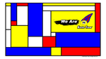Kester Team Mondrian Rebrand by CreativeArtist-Kenta