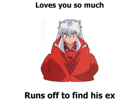 Inuyasha Loves you... by swiftcat-mooshi