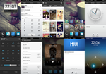 Matrozka V4 . MIUI V5 Theme 3.11.8. by charleston2378