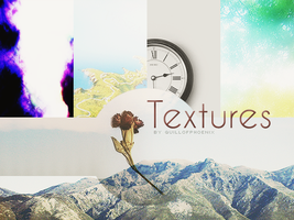 Texture Pack 2 by quillofphoenix