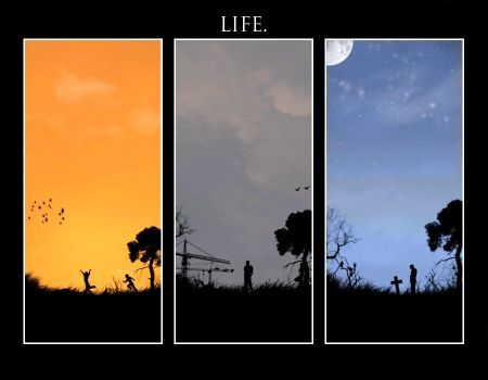 Life By Kazooma Wallpaper-other3briigth by vich18