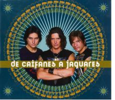 Caifanes Jaguares by 66zangief99