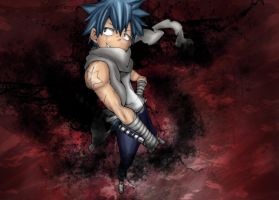 Shadow Star by Gray-Fullbuster