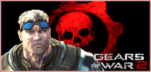 Gears Of War character card by madcap1