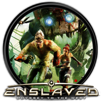 Enslaved: Odyssey to the West - Icon by Blagoicons