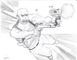 Max Payne by ShadowStormTrooper