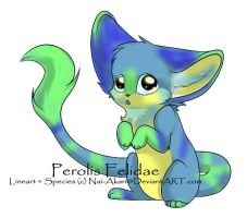 Baby Perolis sold! by eilujenna