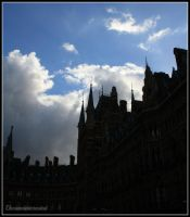 St. Pancras by Deviantinterested