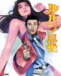 2010 Lupin 3rd Tribute by Vandrell