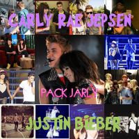 PACK JARLY [JUSTIN BIEBER Y CARLY RAE JEPSEN] by tutosLaruFiore