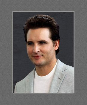 Peter Facinelli by Just4MeAgain