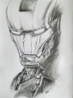 Iron Man by Xpendable
