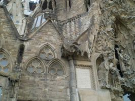 La Sagrada familia 10 by IvyI