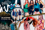 +Pack Png BLACKPINK by KarmaButterflyLove