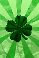 Happy St Patricks Day by gamingaddictmike125