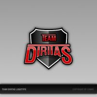 Team diRitaS Logotype by craive