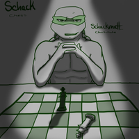 Chess by JesusFreak-4Ever