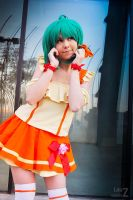 Ranka singing by LauzLanille