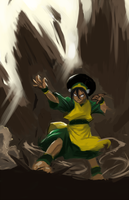 Toph - 2nd impact by gts
