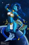 [Auction] Heavenly Anthros:  Neptune by Ulario