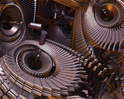 Cogs by GrahamSym