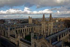 Oxford I by saraaamarie
